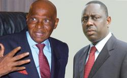 Sitor Ndour nommé ministre-conseiller : Le pied de nez de Wade à Macky