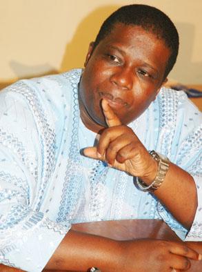 SENEGAL: Bacar Dia déclare n'avoir jamais géré les Loisirs