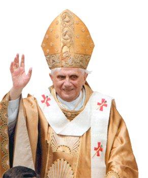 JORDANIE : Benoit XVI prône le respect pour les musulmans
