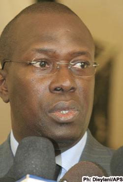 TOUBA: Le Premier ministre décline sa feuille de route devant El Hadji Bara Mbacké