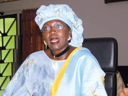 LAISSEE EN RADE POUR LE CONSEIL ECONOMIQUE ET SOCIAL : Qui en veut à Aminata Tall ?
