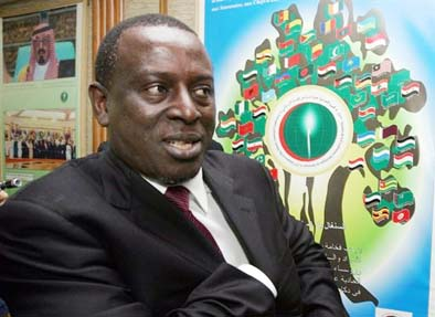 Gadio « file » le consul du Sénégal à Madrid à la Dic