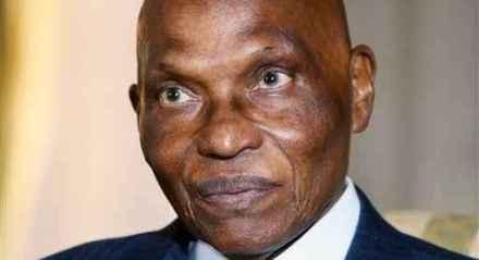 WADE: ''Le NEPAD est une Mercedes ayant besoin d'un bon chauffeur''