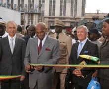 SENEGAL: La CSS et la SPMI appuient la Douane