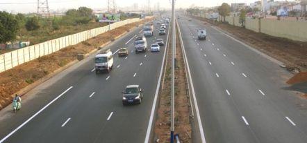Autoroute à péage de Dakar : les usagers gagneront 30 minutes dès fin 2009 (officiel)