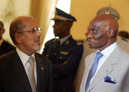 LE CHEF DE L'ÉTAT A NOUAKCHOTT CE JEUDI: La médiation sénégalaise joue son va-tout