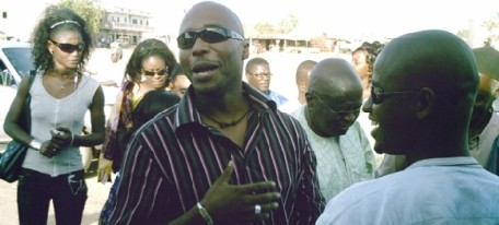 AUTORISATION DU SIT-IN CE VENDREDI A L'ASSEMBLEE NATIONALE: Le préfet de Dakar cède à la pression des jeunes de l'Opposition