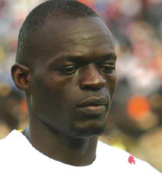 FOOTBALL- Abdoulaye Diagne Faye : ''J'ai fait à Stoke City ma meilleure saison professionnelle''