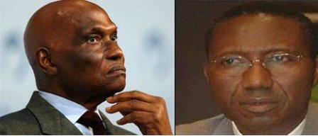 OPPOSITION FAROUCHE AU VOTE DU PROJET DE LOI INSTITUANT LA VICE-PRESIDENCE: Me Doudou Ndoye déclare la guerre à Wade