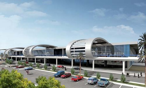 FINANCEMENT DE L'AEROPORT BLAISE DIAGNE: 90 millions d'euros de redevance déjà collectés