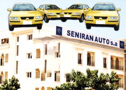 SENIRAN AUTO SA SECOUEE PAR UN GROS SCANDALE : LA DIRECTION DE L'ENTREPRISE SE FAIT ROULER PAR UN ESCROC