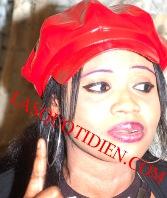 ARAME THIOYE « Que Fatou Laobé dise ce qu'elle veut. Je m'en fous »