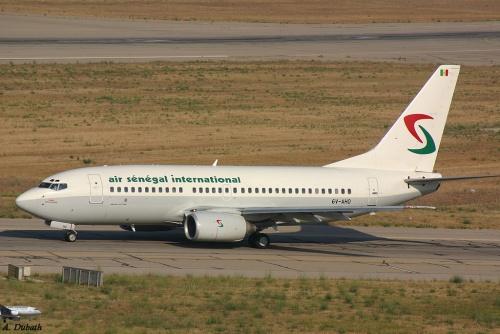 POUR UNE ARDOISE DE PLUSIEURS MILLIONS DE FRANCS CFA: L'Institut de prévoyance maladie des transports aériens ferme ses portes à Air Sénégal international