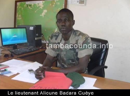 [ PHOTOS ] Quatre braconniers armés arrêtés dans le Parc Niokolo Koba