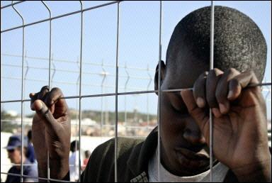 INERTIE SUR LE PROBLEME DE L'EMIGRATION CLANDESTINE: L'Union Europèenne tance le Sénégal
