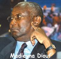 MAIRIE KAOLACK: Madieyna Diouf audite la gestion de Khalifa Niasse