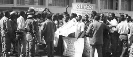 CONTRIBUTION: L'overdose de grève dans l'Education et la Santé