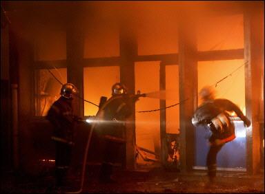 Lutte contre les incendies dans les lieux de travail : Beaucoup d'entreprises ne respectent pas les normes de sécurité