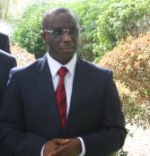 IMPLIQUÉ PAR L'IGE DANS LES DEPENSES HORS BUDGET: Abdoulaye Diop prend à témoin Wade
