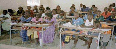 EDUCATION DE BASE : Le retour des actes civiques à l'école prôné