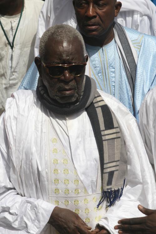 JUSTICE: Des parlementaires remercient le Khalife général des Mourides