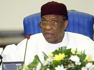 DÉSAVOUE PAR LA JUSTICE AU NIGER : Mamadou Tandja dissout le Parlement