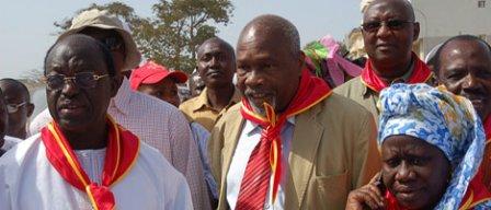 DOSSIER DES INONDATIONS A DAKAR: L'Afp accuse Wade de le filer aux maires de l'opposition