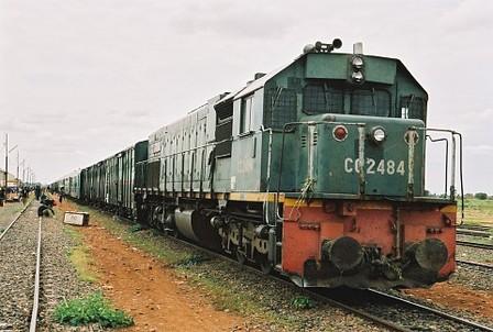 DERAILLEMENT DU TRAIN EXPRESS BAMAKO-DAKAR: Le Rta/S dénonce le laxisme criminel des autorités