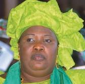 AMINATA MBENGUE NDIAYE (MAIRE DE LOUGA) : «Je ne ferai pas de déclaration de patrimoine»