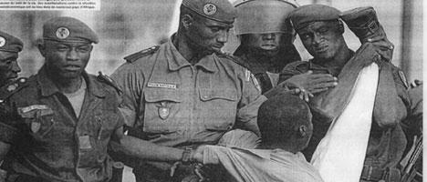 SITUATION DES DROITS HUMAINS DANS LE MONDE: Des exactions qui salissent l'image du Sénégal