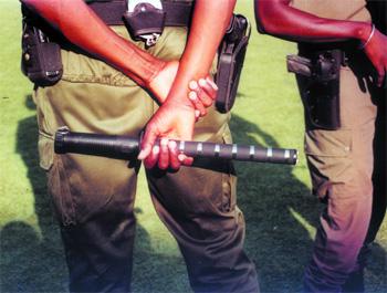 LA LUTTE CONTRE LE TRAFIC DES ETRES HUMAINS: Les Etats-unis arment la police sénégalaise