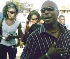 POUR COUPS ET BLESSURES : Un conseiller de Mermoz porte plainte contre Barthélémy Dias