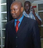 Mamadou Lamine Keita «crache» sur les assises nationales