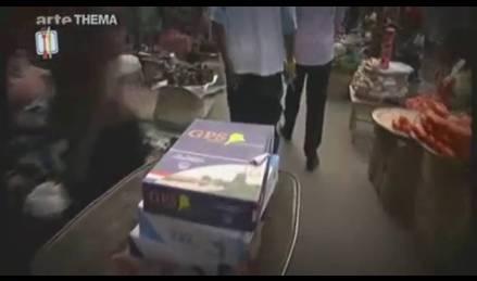 [ VIDEO ] Reportage sur les cuisses de poulet importées d'Europe