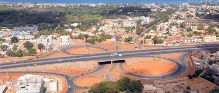 LE SENEGAL RECOIT UN PRET de 20 Milliards de Fcfa de la France pour le financement de l'autoroute à péage