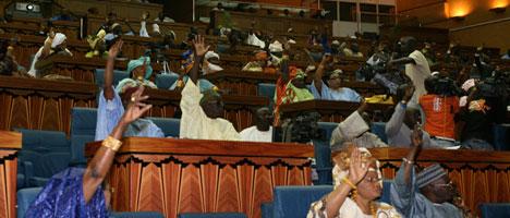 ADOPTION DE LA LOI INSTITUANT LA VICE PRESIDENCE: Le Parlement impose un « dauphin » au peuple Sénégalais
