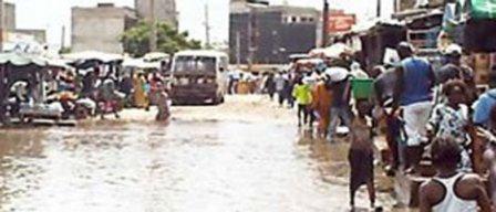 CONTRIBUTION: Ne pas franchir le Rubicon des inondations