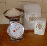 Baisse des prix : La tonne de farine diminue de 20 mille francs