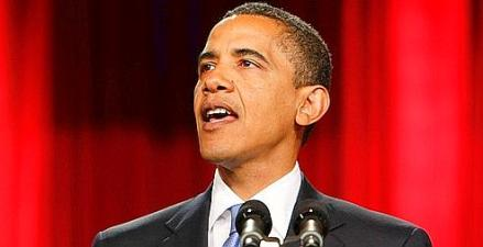 Le Message d'Obama aux Musulmans