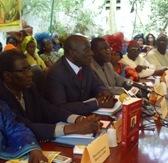 ENTRETIEN AVEC... Babacar Fall nouveau patron de la fédération Aj de Dakar : ''Il n'y a plus de possibilité de retrouvailles''