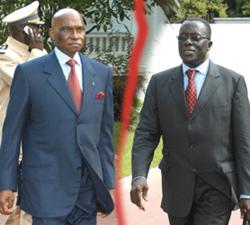 FERMETURE ENVISAGEE DU SIEGE D'AND JËF: Les « Follistes » dénoncent le complot d'Etat