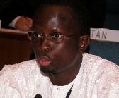 MAINTIEN DE WADE EN 2012: Diagne Fada gonfle les étudiants à bloc