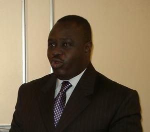 INSTITUTIONS : Serigne Diop nommé Médiateur de la République