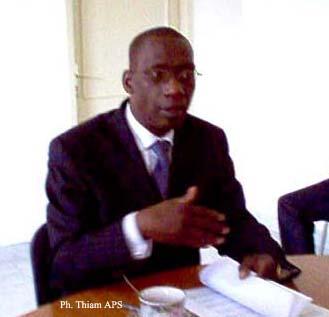 Congrès de la mi-juin : Le camp de 'Decroix' met en jeu le poste de Landing Savané