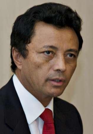 MADAGASCAR: Ravalomanana condamné à quatre ans de prison