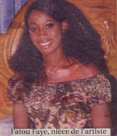 TEMOIGNAGE de sa famille: «MBAYE Ndiaye est victime d'un maraboutage»
