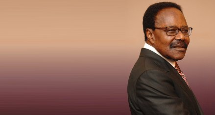 [ OFFICIEL ] Omar Bongo Odimba est mort. Son fils ferme les frontières et met les forces de l'ordre en alerte.