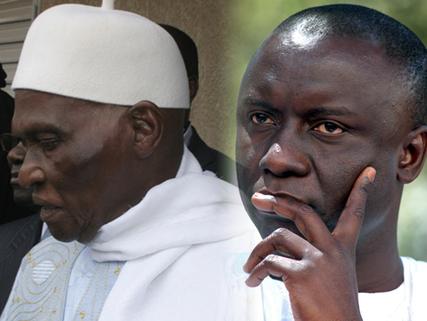 WADE APRES AVOIR ANNONCÉ LA REPRISE DU DIALOGUE AVEC L'OPPOSITION: « Je vais recevoir Idrissa Seck… »