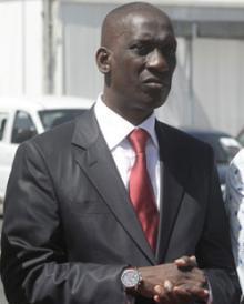 MAMADOU DIOP « DECROIX » élu nouveau secrétaire général D'AJ/PADS