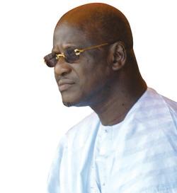 BATAILLE DE LEGITIMITE LANDING-DECROIX : Cheikh Tidiane Sy s'impose en arbitre